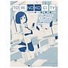 Torinoko City - Thành Phố Bị Bỏ Rơi - Tặng Kèm 3 Bookmark + 1 Postcard (Số Lượng Có Hạn)