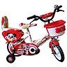Xe đạp Nhựa Chợ Lớn 14 inch K85 - M1566-X2B - Giao màu ngẫu nhiên