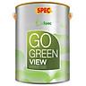 Sơn nội thất mờ cổ điển cao cấp Spec Go Green View 18L  màu 033