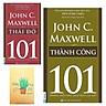 Combo Thái Độ 101 – Những Điều Nhà Lãnh Đạo Cần Biết và Thành Công 101 – Những Điều Nhà Lãnh Đạo Cần Biết ( Tặng Kèm Sổ Tay Xương Rồng)