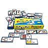 Bộ Thẻ Flashcards  Domino Học Toán Giúp Bé Rèn Luyện Tư Duy Logic BENRIKIDS-DMT