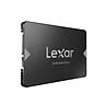 Ổ cứng SSD 256GB Lexar NS100 2.5-Inch SATA III - Hàng Chính Hãng