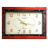 Đồng hồ treo tường cao cấp Trọng Tín 2122-1