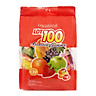 Kẹo Gummy Lot 100 Tổng Hợp Cocoaland (320g/Gói)