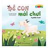 Vui Khỏe Cùng 12 Con Giáp - Dê Con Mải Chơi - A Giddy Goat (Song Ngữ Anh - Việt)