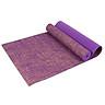 Thảm tập yoga Vải Đay iYoga Yogalink cao cấp 5mm