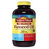 Thực phẩm chức năng Dầu hạt lanh Nature Made Flaxseed Oil 1400 mg Omega 3-6-9  (300 Viên) - Nhập khẩu Mỹ