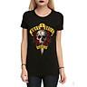 Áo T-Shirt Unisex Dotilo Guns N Roses - HT111