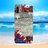 Ốp điện thoại dành cho máy Samsung Galaxy J2 2016 - giáng sinh đầm ấm MS GSDA004 Hàng Chính Hãng