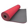 Thảm Tập Yoga Eco Friendly TPE - Đỏ (6mm)