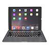 Ốp Lưng Kèm Bàn Phím Zagg Slim Book Detachable Case iPad Pro 9.7 Inch (848467048629 - Black) - Hàng chính hãng