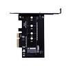 Thẻ PCI-E X4 NG Cho M.2 PCI-E SSD 2230 22422 2260 2280