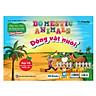 Flashcard Dạy Trẻ Theo Phương Pháp Glenn Doman - Động Vật Nuôi (Giao Ngẫu Nhiên)
