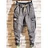 Quần jeans lưng thun túi hộp pda Mã: ND1424