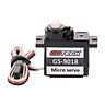 Micro Servo Điều Khiển Goteck Gs-9018 Cho Xe / Thuyền / Robot / Trực Thăng Rc (Đen) (1.7 Kg)