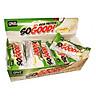 Thực phẩm bổ sung QNT So Good Protein Bar vị Dừa (15 thanh)