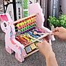 Đàn Xylophone 8 Thanh Bằng Gỗ và Bộ tính toán cho bé