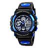 Đồng hồ thể thao trẻ em dây nhựa dẻo cao cấp Skmei 11TCK63