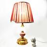 Đèn ngủ để bàn - đèn ngủ để đầu giường 764T HAVING A LAMP