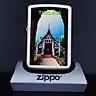 Bật Lửa Zippo 216 Thailand Sights #1