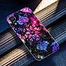 Ốp lưng cứng viền dẻo dành cho điện thoại iPhone XS MAX - trái tim tình yêu MS LOVE045 - Hàng Chính Hãng