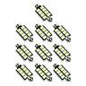 Bộ Đèn LED Ô Tô (10 Cái)
