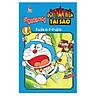 Doraemon - Đội Thám Hiểm Tại Sao - Tập 1 (Tái Bản)