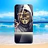 Ốp kính cường lực cho điện thoại Samsung Galaxy A50 - hacker MS HKE004-Hàng Chính Hãng Cao Cấp