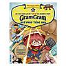 Gram Gram - Đội Thám Hiểm Ngữ Pháp Tiếng Anh - Tập 5 Giới Từ