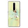Ốp lưng điện thoại Oppo F11 Pro hình Cô Gái Xích Đu - Hàng chính hãng