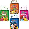 Combo trọn bộ 4 túi Những Câu Chuyện Kinh Điển từ 1 - 4 tặng cuốn rèn luyện kĩ năng cho bé