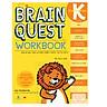 Braint Quest WorkBook - K