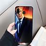 Ốp kính cường lực dành cho điện thoại Samsung Galaxy A7 2018/A750 - A8 STAR - A9 STAR - A50 - sah034 - sah034