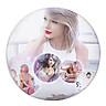 Gối Ôm Tròn Taylor Swift - GOZUP008