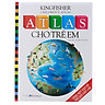 Atlas Cho Trẻ Em (Tái Bản 2016)