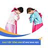 Khóa Học Giao Tiếp Tiếng Hàn Dễ Như Nhai Kẹo KYNA NN39