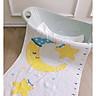 Khăn tắm cao cấp siêu mềm Comfybaby ( 60x120cm )