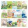 Combo 15 Cuốn Bộ Sách Giáo Dục Sớm Dành Cho Trẻ Em Từ 2-8 Tuổi