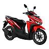 Xe Máy Honda Vario 125 (Đỏ đậm) - Hàng nhập khẩu - Tặng gói bảo hành, bảo dưỡng