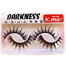 Darkness Faux Eye Lashes (K-MA7) 10ea Set K-Cosmetics