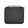EVA Travel Carrying Bag Protective Cover Hard Case Storage for Seagate Raptor Expansion Desktop External Hard Drive USB