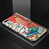 Ốp điện thoại dành cho máy Oppo R11 - giáng sinh đầm ấm MS GSDA019