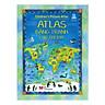 Children's Picture Atlas - Atlas Bằng Tranh Cho Trẻ Em