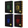 Combo Harry Potter and the Philosopher's Stone Hardback (4 cuốn)