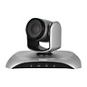 Aibecy 1080P HD USB Video Conference Camera 10X Optical Zoom Auto Focus Auto Scan Plug-N-Play with Infrared Remote