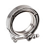 2/2.5/3/3.5/4 Inch Ss304 V-Band Clamp Stainless Steel M/F V Band Turbo Exhaust Downpipe