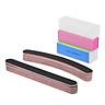 13pcs/lot Nail Manicure Kit Brush Buffer Grit Sand Nail Art Accessories Sanding Nail Files UV Gel Polish Tools