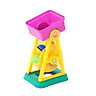 Beach Toy Set Play Sand Suit Funny Multicolor Sport Party