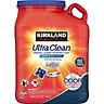 Viên Giặt Quần Áo Kháng Khuẩn Kirkland Signature Ultra Clean 152 Viên Của Mỹ