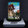Bật Lửa Zippo 221 Thailand Sights #3